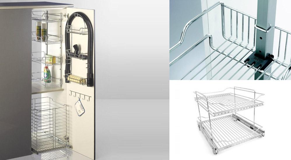 Accesotios para muebles de cocina - Studio cocina - Amoblamientos ...